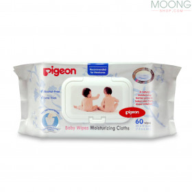 Pigeon พีเจ้น PIGEON BABY WIPES  VALUE SET