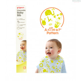 Disposable Baby bib